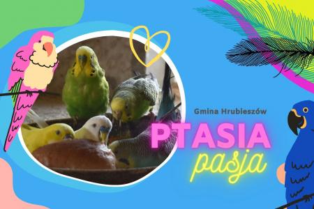 Ptasia Pasja