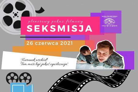 Plenerowy Pokaz Filmowy